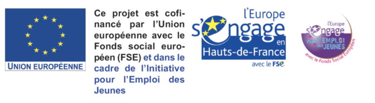 Projet cofinancé par l'Union européenne