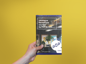 Catalogue de formations courtes POP School