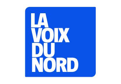 Logo du journal La Voix du Nord